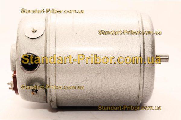 СЛ-571К электродвигатель постоянного тока - изображение 2
