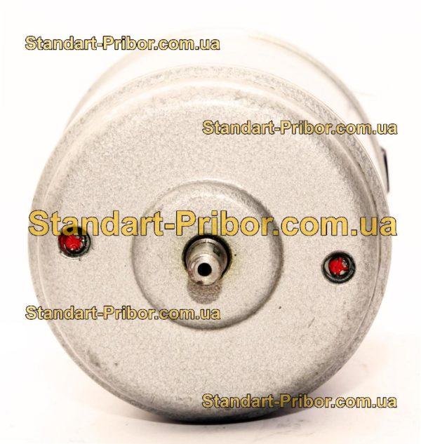 СЛ-571кМ электродвигатель постоянного тока - фото 3