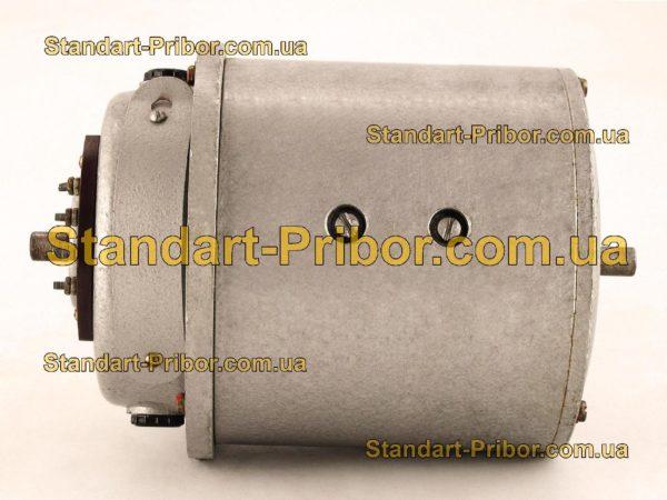 СЛ-621 электродвигатель постоянного тока - изображение 5