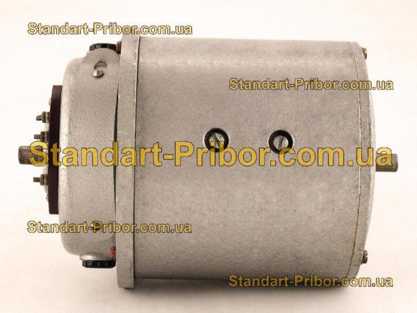 СЛ-621М электродвигатель коллекторный - изображение 5