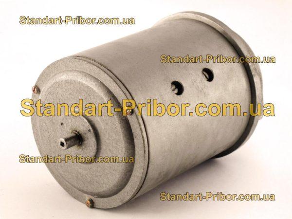 СЛ-661МУ2 электродвигатель постоянного тока - изображение 2