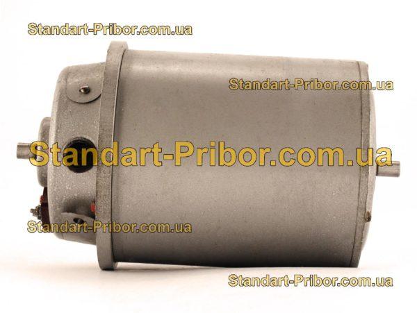 СЛ-661МУ2 электродвигатель постоянного тока - фото 6