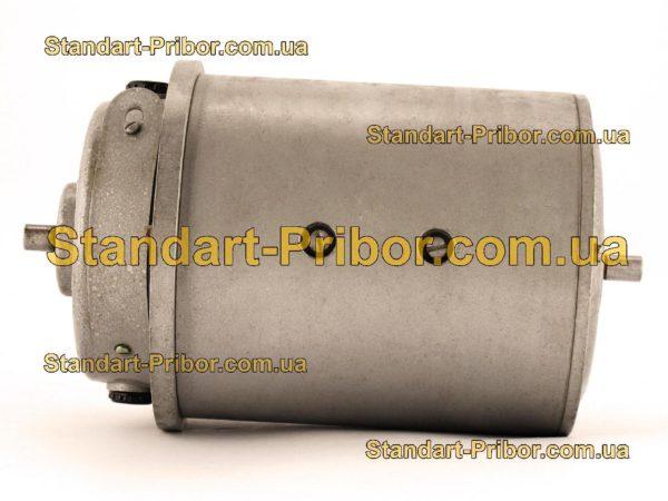 СЛ-661МУ2 электродвигатель постоянного тока - фотография 7