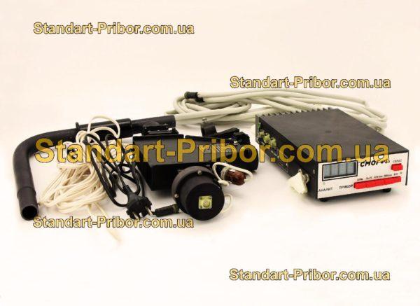 СМОГ-1 дымомер переносной - изображение 8
