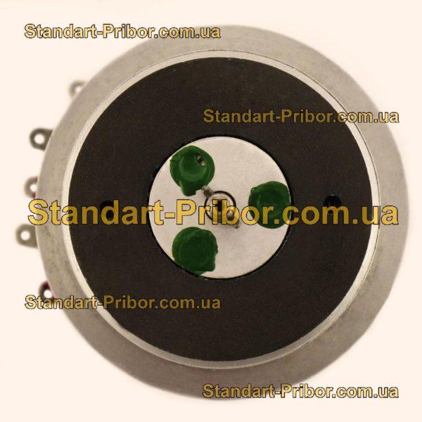 СМСМ-1А сельсин контактный - фото 3