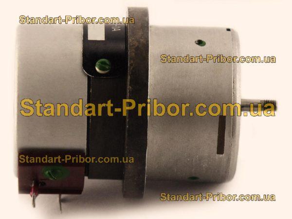 СМСМ-1А сельсин контактный - фотография 4