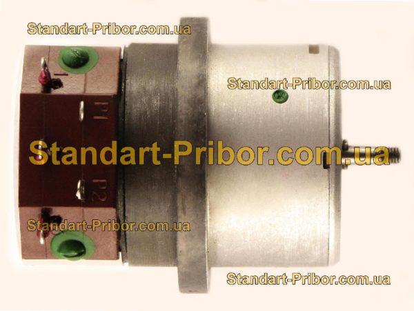 СМСМ-1А сельсин контактный - фотография 7