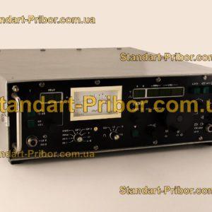 SMV 11 микровольтметр селективный - фотография 1