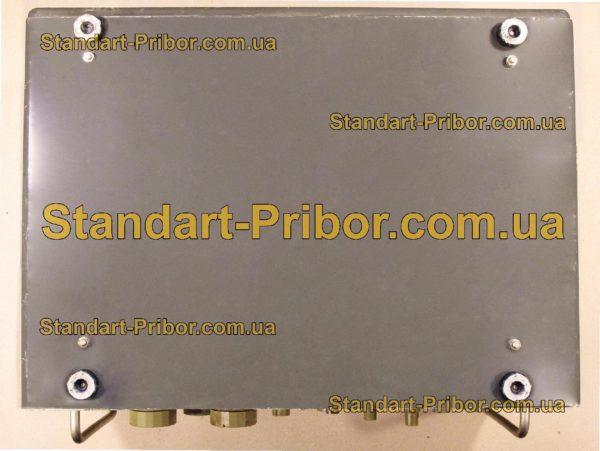 SMV 6.1 микровольтметр селективный - фотография 4