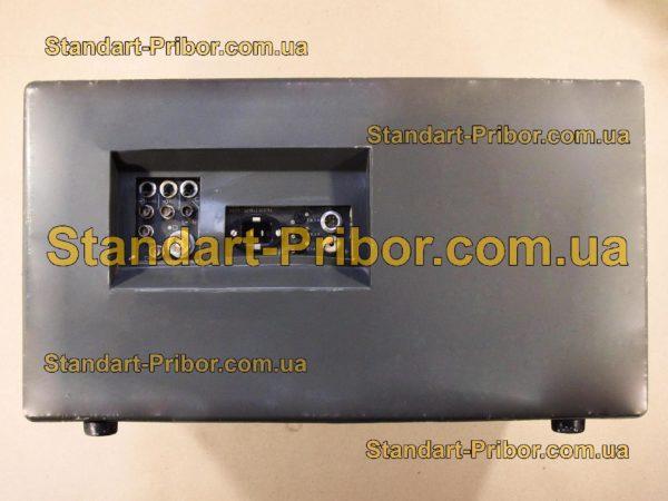 SMV 6.1 микровольтметр селективный - фото 6