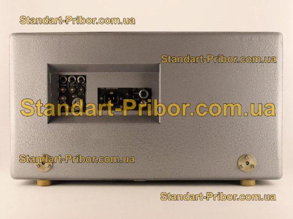 SMV 6.5 микровольтметр селективный - фото 3