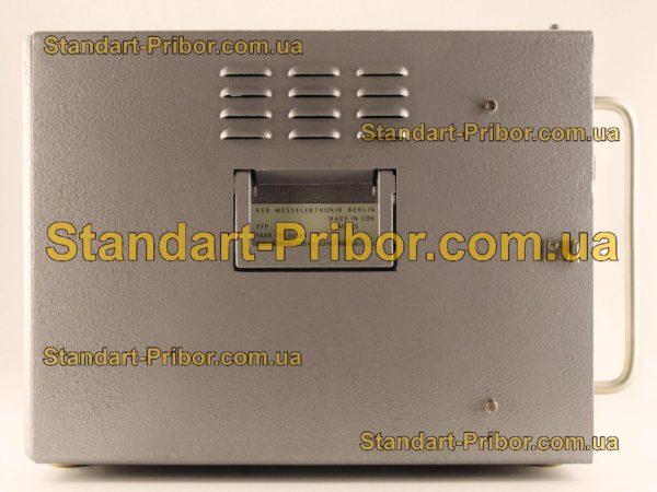 SMV 6.5 микровольтметр селективный - фотография 4