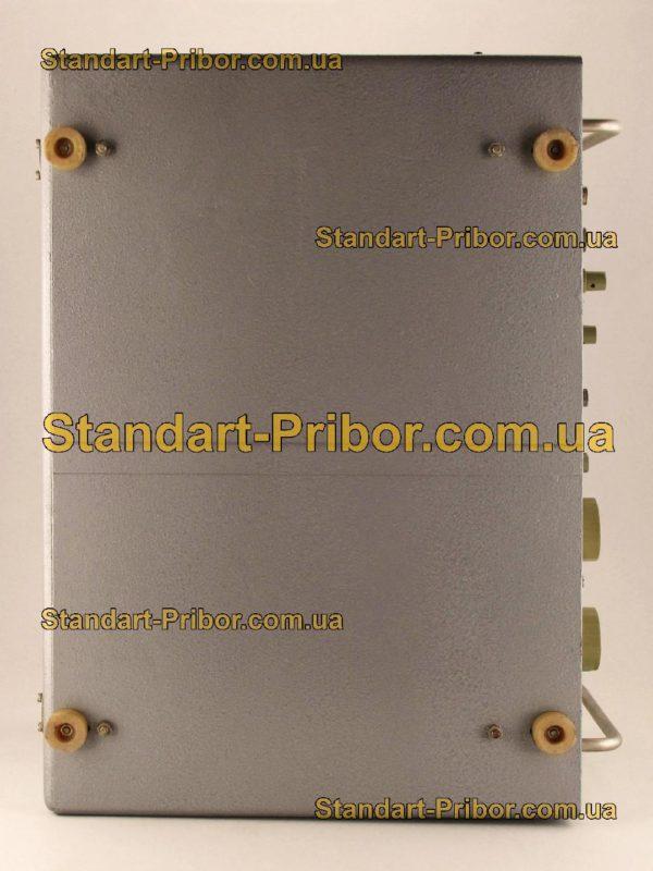 SMV 6.5 микровольтметр селективный - фото 6