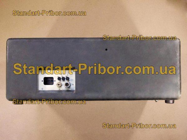 SMV 8 микровольтметр селективный - фотография 4