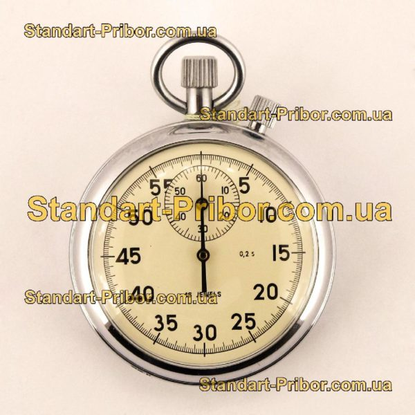СОСпр-2б-2-010 секундомер механический - изображение 2