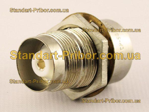 СР-50-131ФВ розетка приборно-кабельная - изображение 2