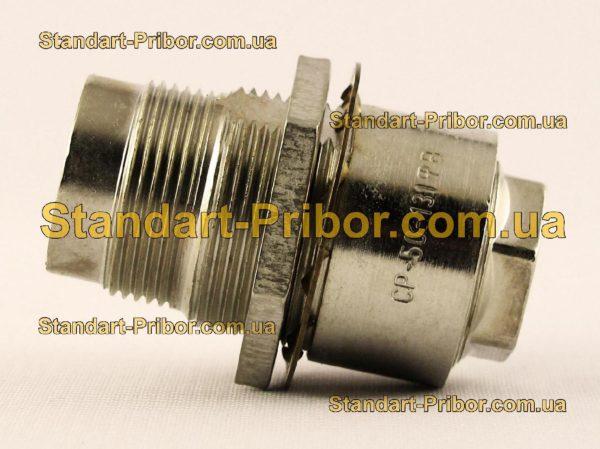 СР-50-131ПВ розетка приборно-кабельная - фотография 1