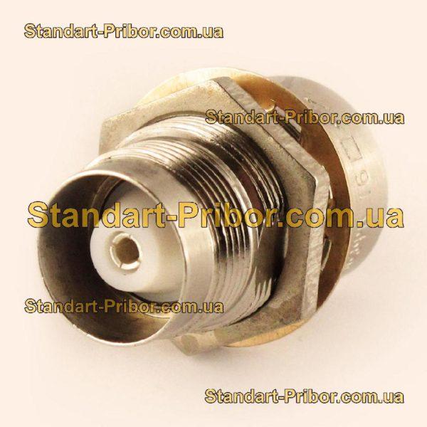 СР-50-163ФВ розетка приборно-кабельная - фотография 1