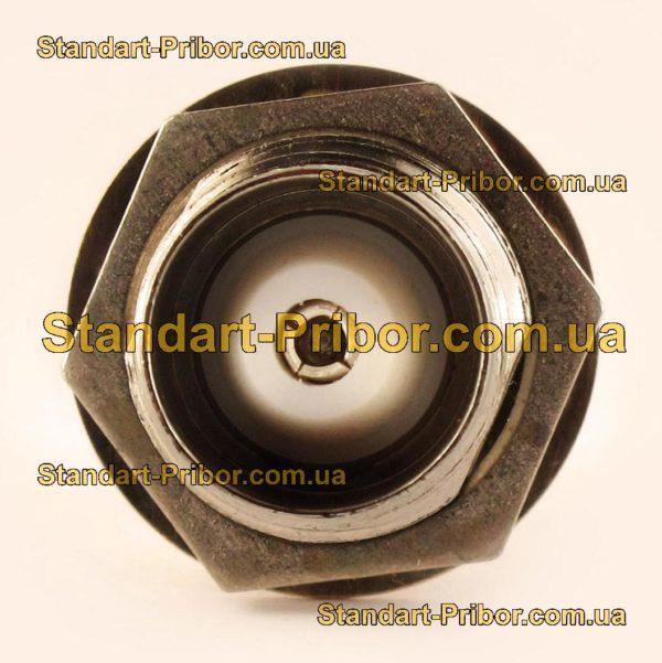СР-50-163ФВ розетка приборно-кабельная - фото 3