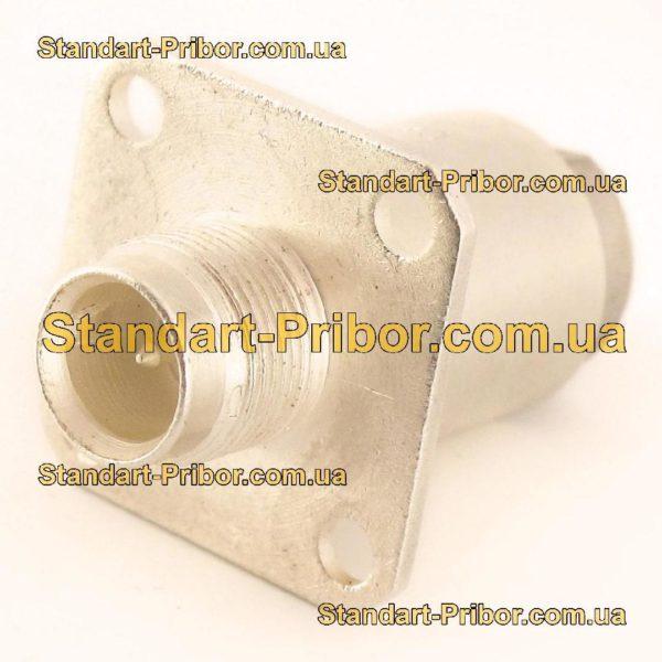 СР-50-168ФВ розетка кабельная - фотография 1
