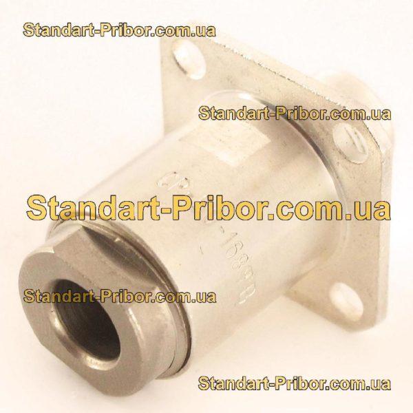 СР-50-168ФВ розетка кабельная - изображение 2