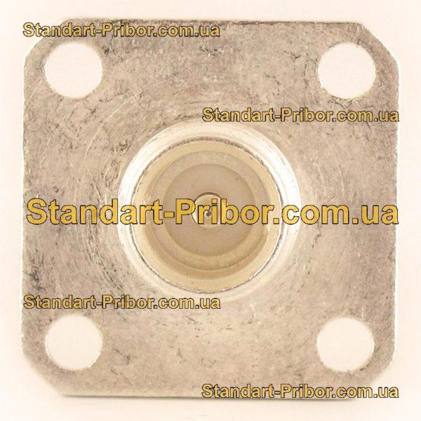 СР-50-168ФВ розетка кабельная - фото 3