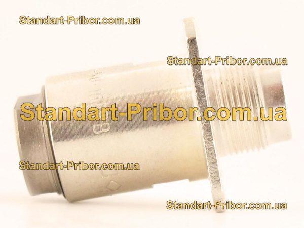 СР-50-168ФВ розетка кабельная - фото 6