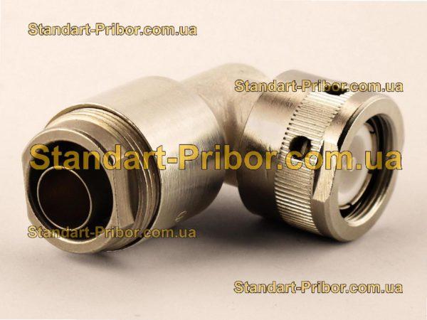 СР-50-185ФВ вилка кабельная - фотография 1