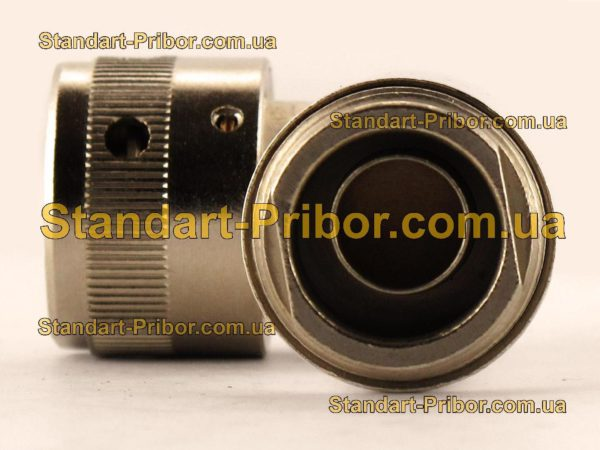 СР-50-185ФВ вилка кабельная - фото 3