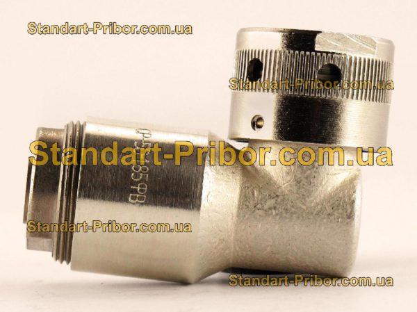 СР-50-185ФВ вилка кабельная - фотография 7