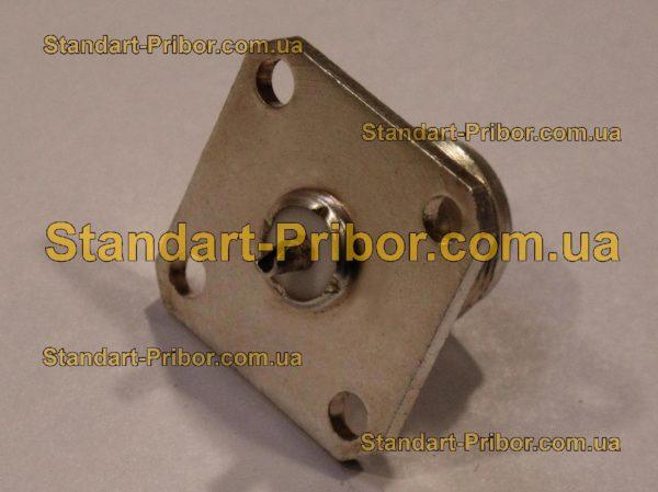 СР-50-439ФВ розетка приборная - фотография 1