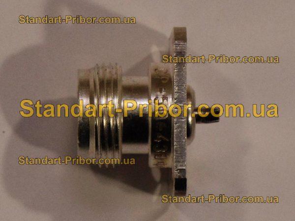 СР-50-439ФВ розетка приборная - фото 3