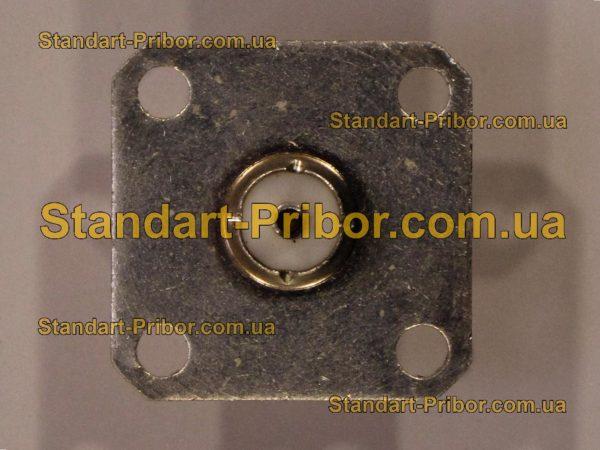 СР-50-439ФВ розетка приборная - фотография 4