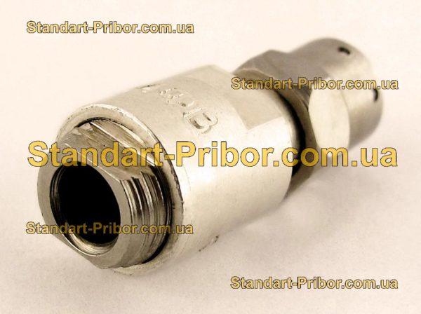 СР-50-724ФВ вилка кабельная - фотография 1