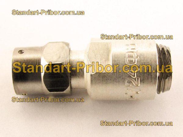 СР-50-724ФВ вилка кабельная - фото 3