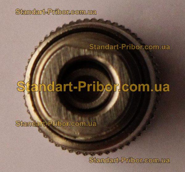 СР-50-74ФВ вилка кабельная - фото 3