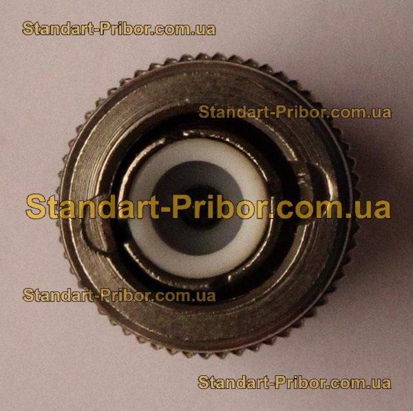 СР-50-74ФВ вилка кабельная - фотография 4
