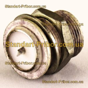 СР-75-110ФВ розетка приборная - фотография 1