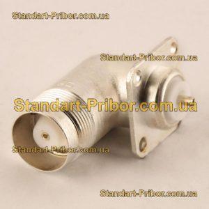 СР-75-153ФВ розетка приборная - фотография 1