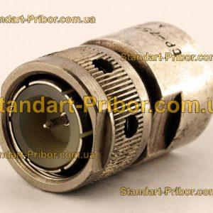 СР-75-154П вилка кабельная - фотография 1
