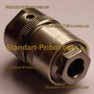 СР-75-154ПВ вилка кабельная - фотография 1