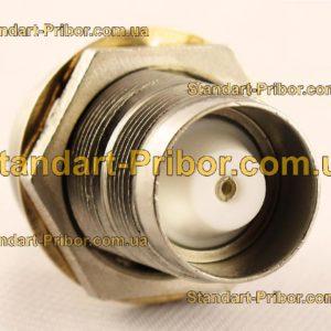 СР-75-155ФВ розетка блочно-кабельная - фотография 1