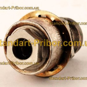 СР-75-155ПМ розетка приборно-кабельная - фотография 1