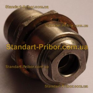 СР-75-155ПВ розетка блочно-кабельная - фотография 1
