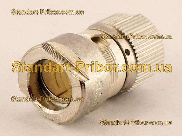 СР-75-278ФВ розетка кабельная - изображение 2