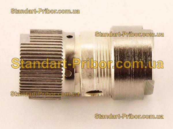 СР-75-278ФВ розетка кабельная - фото 6