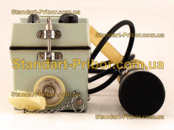 СРП-68-01 прибор контрольный измерительный - фото 6