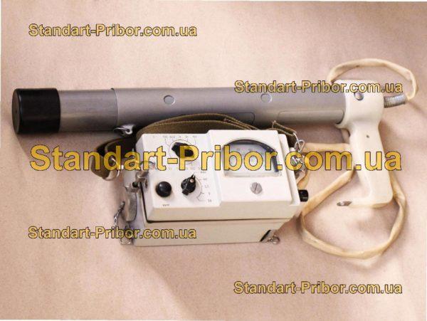 СРП-68-02 радиометр сцинтилляционный - фотография 1