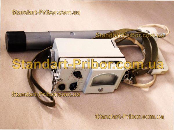 СРП-68-02 радиометр сцинтилляционный - изображение 2