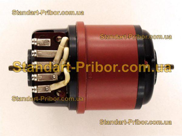 СС-405 сельсин контактный - фотография 7